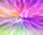 Multi colored abstract background — Stock Photo