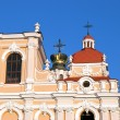 Stock Photo: Saint Casimir Church in Vilnius, Lithuania