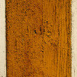 Old painted door background — Stock Photo