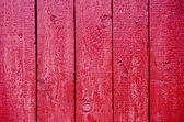 Painted wooden wall background — Stock Photo