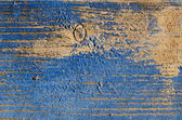 Ancient wooden board painted background — Stock Photo