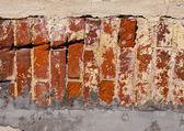 Vieux fond de mur — Photo