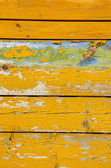 Old painted boards background — Stock Photo