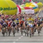 Постер, плакат: 68 Tour de Pologne