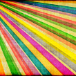 Stock Photo: Multicolor Sunbeams grudge background.