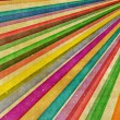 Multicolor Sunbeams grudge background. — Stock Photo #8848606