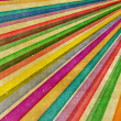 Multicolor Sunbeams grudge background. - Stock Photo