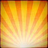 Sunbeams abstract background — Stock Photo