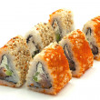 Sushi Rolls Everest — Stock Photo #10648040