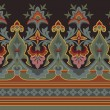 Vector de stock : Great vintage classic border