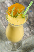 Indian drink — Stock Photo