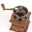 Coffee grinder — Stock Photo #9094451