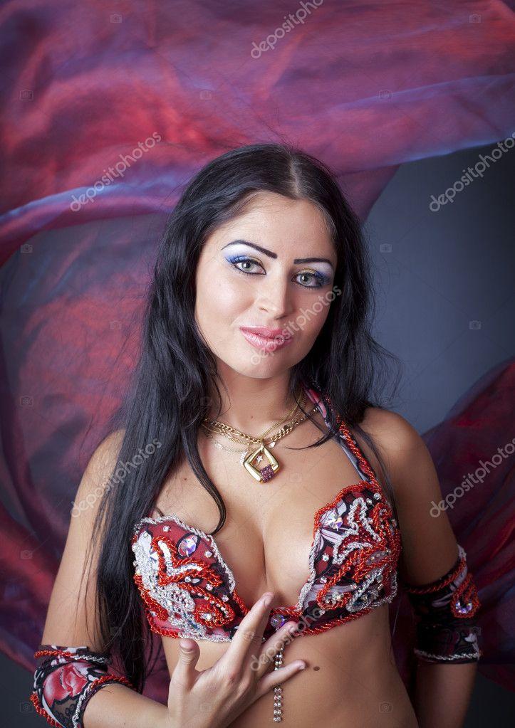 Sorry, Sexy arabian women during wild dance