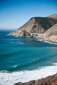 Pacific Coast Highway view — Stock Photo