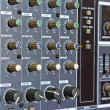 Amp panel with handles — Stock Photo #9440837