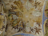 Holy Trinity Monastery of Alexander Svirsky — Stock Photo