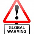Global warming. — Stock Photo #10132921