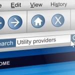 ������, ������: Utility provider concept