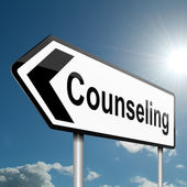 Counseling concept. — Stock Photo