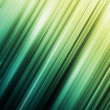 Nice green abstract background — Stock Photo