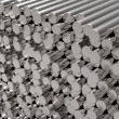 Foto Stock: Metal bars