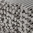 Foto de Stock  : Metal bars