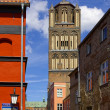 Stock Photo: St. Jacob's church, Stralsund, Germany