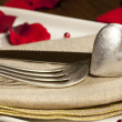 Romantic dinner — Stock Photo #9337139