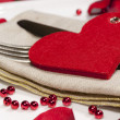 Romantic Dinner — Stock Photo #9337157