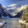 Lake Louise Winter Wonderland — Stock Photo #8159686