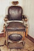 Barber's Chair — Foto de Stock