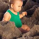 Baby — Stock Photo #10170663