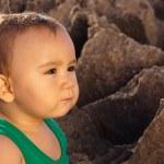 Baby — Stock Photo #10170667
