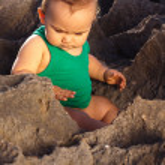 Baby — Stock Photo #10170668