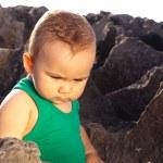 Baby — Stock Photo #10170671