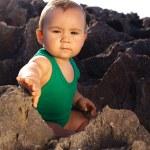 Baby — Stock Photo #10170675