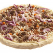 Pizza — Stock Photo #10187516