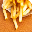 Fried potatoes — Stock Photo #10188407