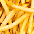 Fried potatoes — Stock Photo #10188428