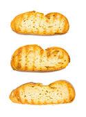 Toast bread — Stockfoto