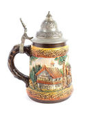Tankard bier deutschlands — Stockfoto