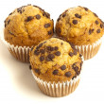 Muffin — Stock Photo #10191137