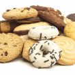 Cookies — Stock Photo #10191591