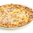 Pizza — Stock Photo #10191757