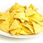 nachos — Foto Stock