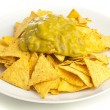Nachos — Stock Photo #10192402