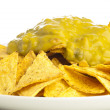Nachos — Stock Photo #10192419