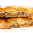 Meat pastry — Stock Photo #10192446