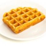 Waffle — Stock Photo #10193367