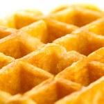 Waffle — Stock Photo #10193401